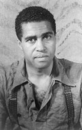 Full Robert Earl Jones filmography who acted in the movie The Gospel at Colonus.