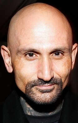 Full Robert LaSardo filmography who acted in the movie The Human Centipede III (Final Sequence).