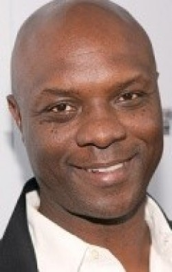 Full Robert Wisdom filmography who acted in the movie Duplex.