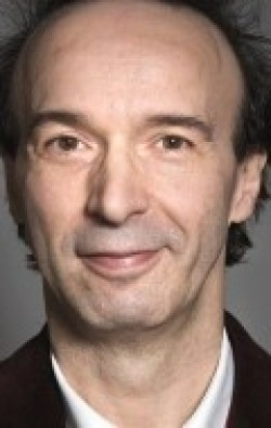 Full Roberto Benigni filmography who acted in the movie To Rome with Love.