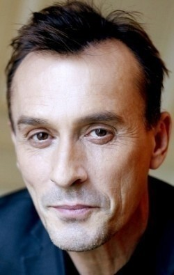 Full Robert Knepper filmography who acted in the movie Ride.
