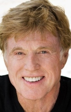 Full Robert Redford filmography who acted in the movie A Walk in the Woods.