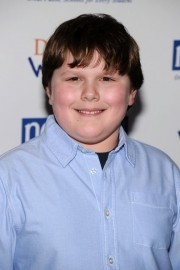 Full Robert Capron filmography who acted in the movie Diary of a Wimpy Kid: Rodrick Rules.