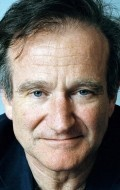 Full Robin Williams filmography who acted in the movie What Dreams May Come.