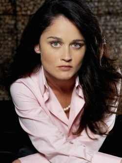 Full Robin Tunney filmography who acted in the movie The Burning Plain.