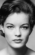 Full Romy Schneider filmography who acted in the movie What's New Pussycat.