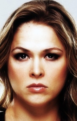 Full Ronda Rousey filmography who acted in the movie Entourage.
