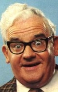 Full Ronnie Barker filmography who acted in the movie The Comedians' Comedian.