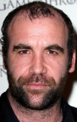 Full Rory McCann filmography who acted in the movie xXx: Return of Xander Cage.