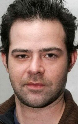 Full Rory Cochrane filmography who acted in the movie Black Mass.