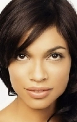 Full Rosario Dawson filmography who acted in the movie Eagle Eye.