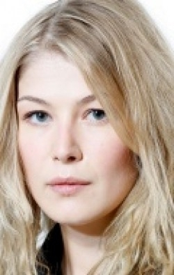 Full Rosamund Pike filmography who acted in the movie Barney's Version.
