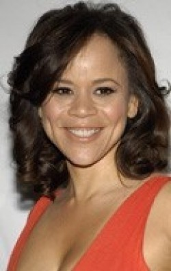 Full Rosie Perez filmography who acted in the movie Fearless.