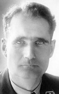 Full Rudolf Hess filmography who acted in the movie Assignment: Rescue.