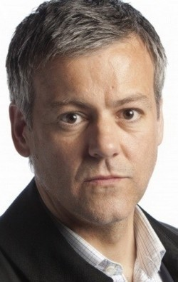 Full Rupert Graves filmography who acted in the movie Son of the Dragon.