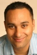Full Russell Peters filmography who acted in the movie Public Schooled.