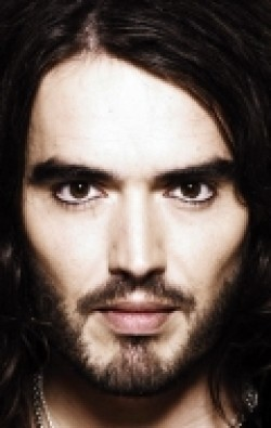 Full Russell Brand filmography who acted in the movie Rock of Ages.