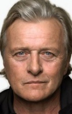 Full Rutger Hauer filmography who acted in the movie Valerian and the City of a Thousand Planets.