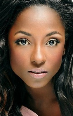 Full Rutina Wesley filmography who acted in the movie The Perfect Guy.