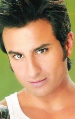 Full Saif Ali Khan filmography who acted in the movie Happy Ending.