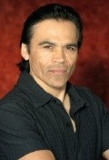 Full Sal Lopez filmography who acted in the movie Cry Now.