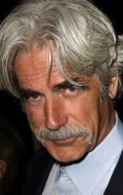 Full Sam Elliott filmography who acted in the movie Grandma.