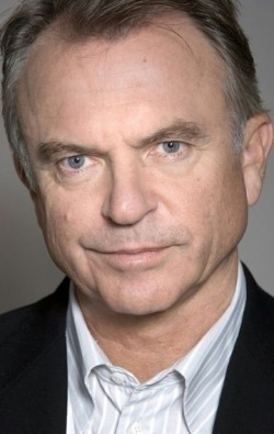 Full Sam Neill filmography who acted in the movie Escape Plan.