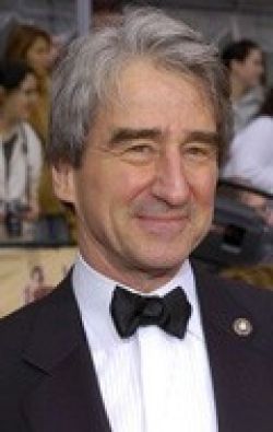 Full Sam Waterston filmography who acted in the movie Crimes and Misdemeanors.