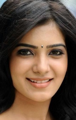 Full Samantha filmography who acted in the movie Ramayya Vastavayya.