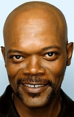 Full Samuel L. Jackson filmography who acted in the movie Star Wars: Episode II - Attack of the Clones.