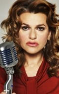 Full Sandra Bernhard filmography who acted in the movie The King of Comedy.