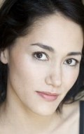 Full Sandrine Holt filmography who acted in the movie Air.