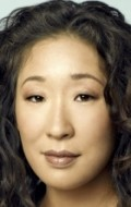 Full Sandra Oh filmography who acted in the movie Rabbit Hole.