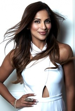 Full Sangita Patel filmography who acted in the movie Arrival.