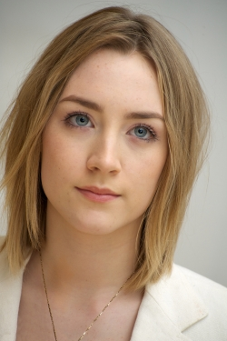Full Saoirse Ronan filmography who acted in the movie The Grand Budapest Hotel.