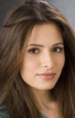 Full Sarah Shahi filmography who acted in the movie The Adventures of Beatle.