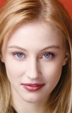 Full Sarah Gadon filmography who acted in the movie A Royal Night Out.