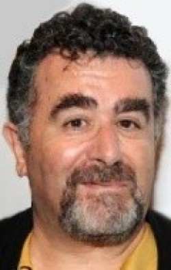 Full Saul Rubinek filmography who acted in the movie Memory Run.