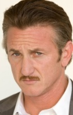 Full Sean Penn filmography who acted in the movie The Gunman.