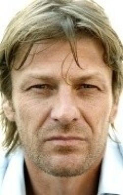Full Sean Bean filmography who acted in the movie Ca$h.