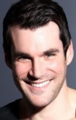 Full Sean Maher filmography who acted in the movie Batman: Bad Blood.