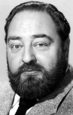 Full Sebastian Cabot filmography who acted in the movie The Time Machine.