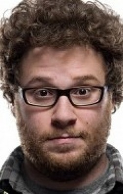 Full Seth Rogen filmography who acted in the movie Neighbors 2: Sorority Rising.