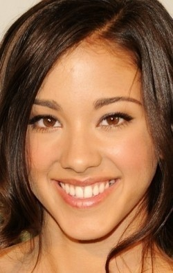 Full Seychelle Gabriel filmography who acted in the movie The Last Airbender.