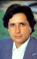 Full Shashi Kapoor filmography who acted in the movie The Deceivers.