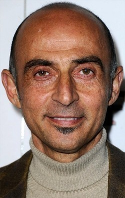 Full Shaun Toub filmography who acted in the movie The Last Airbender.