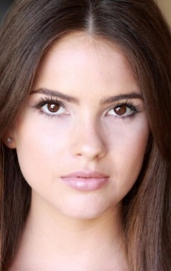 Full Shelley Hennig filmography who acted in the movie Unfriended.