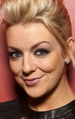 Full Sheridan Smith filmography who acted in the movie The Huntsman: Winter's War.
