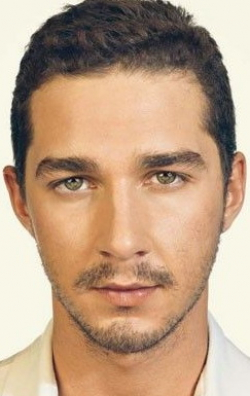 Full Shia LaBeouf filmography who acted in the movie Eagle Eye.
