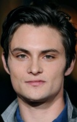Full Shiloh Fernandez filmography who acted in the movie Red.